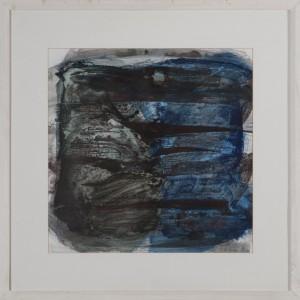 Stefan Maitz - o.T. (01) - Malerei - 1996