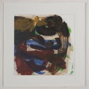 Stefan Maitz - o.T. (02) - Malerei - 1996