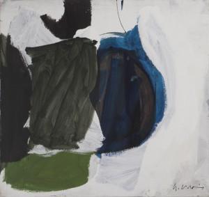 Stefan Maitz - o.T. (03) - Malerei - 2000
