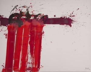 Markus Prachensky - Amanpuri 22 - Malerei - 1999