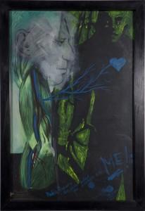 Tomak - Pablo Picasso - Malerei - 2008
