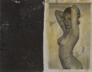 """Thomas Redl - Aus der Serie """"Liebling"""", Offsetdruck - 01 - Malerei - 2009"""