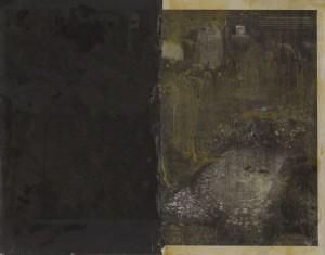 """Thomas Redl - Aus der Serie """"Liebling"""", Offsetdruck - 02 - Malerei - 2009"""