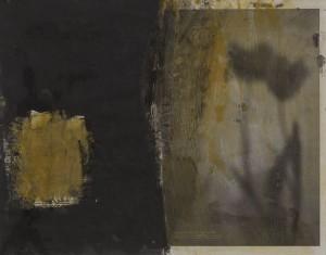 """Thomas Redl - Aus der Serie """"Liebling"""", Offsetdruck - 03 - Malerei - 2009"""