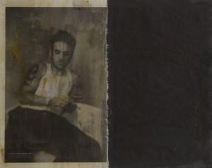 """Thomas Redl - Aus der Serie """"Liebling"""", Offsetdruck - 04 - Malerei - 2009"""