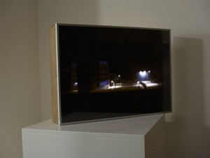 Leidenfrost Daniel - Hotel, Auflage 1/2 - Fotografie - 2012