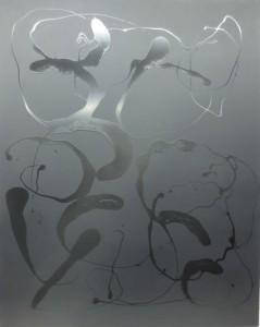 Jakob Gasteiger - o.T. - Malerei - 2012