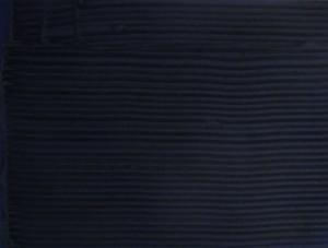 Jakob Gasteiger - Farbtafel blau 2002-XVI/XX - Malerei - 2002