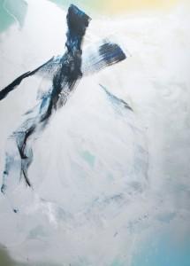 Hubert Scheibl - Ones - Malerei - 2012