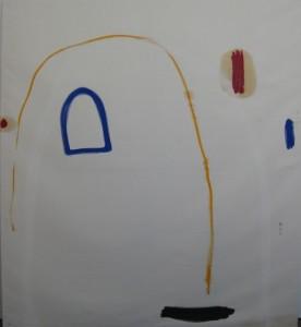 Christian Rosa - Dali Rainbow - IBID-ROSAC-00032 - Malerei - 2013
