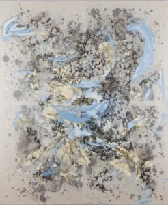 Michael Lukas - o.T. - Malerei - 2014