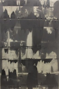 Erwin Bohatsch - o.T. - Malerei - 2011