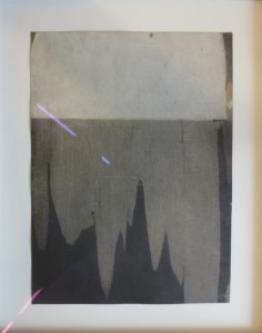 Erwin Bohatsch - o.T. - Malerei - 2013